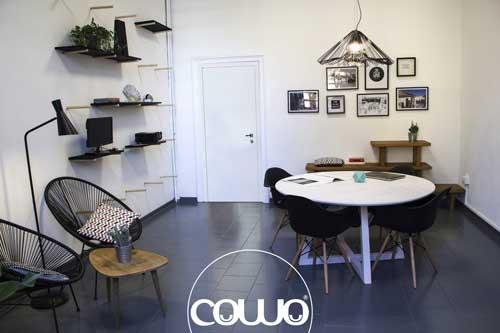 Coworking di Rete Cowo a Milano (LasciaLaScia)